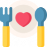 Meals and Nutrition Icon