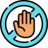 Adult Protective Services Icon